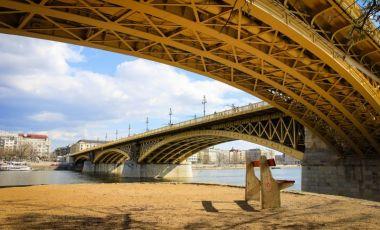 Podul Margareta din Budapesta