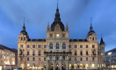 Primaria din Graz