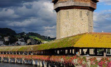 Turnul cu Apa din Lucerna