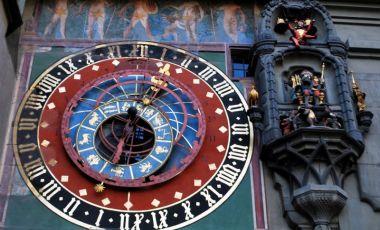 Turnul cu Ceas din Berna