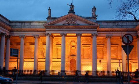 Banca Irlandei din Dublin