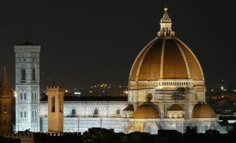 Basilica Santa Maria del Fiore din Florenta