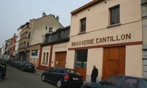 Beraria Cantillon din Bruxelles