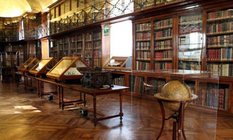 Biblioteca Regala din Torino