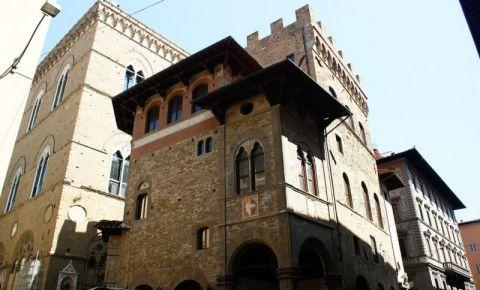 Biserica Orsanmichele din Florenta