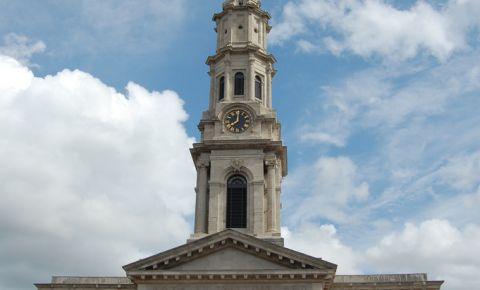 Biserica Saint George din Dublin