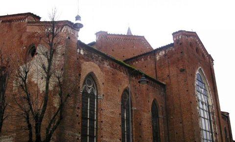 Biserica San Francesco din Pisa