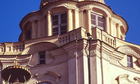 Biserica San Lorenzo din Torino