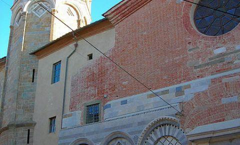 Biserica San Nicola din Pisa