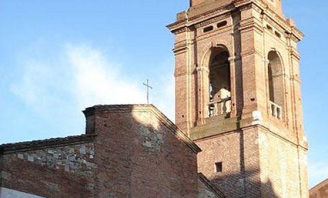 Biserica San Paolo all`Orto din Pisa