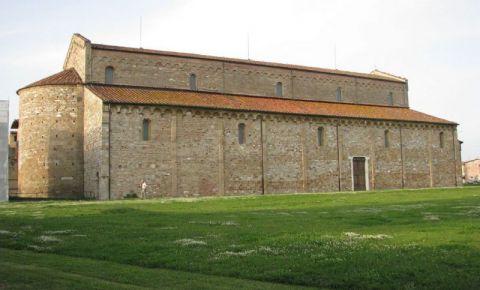 Biserica San Piero a Grado din Pisa