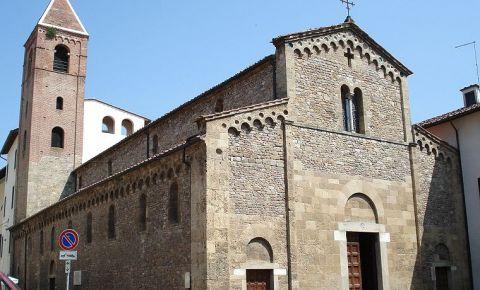 Biserica San Sisto din Pisa
