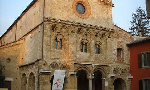 Biserica San Zeno din Pisa