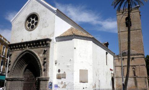 Biserica Santa Catalina din Sevilia