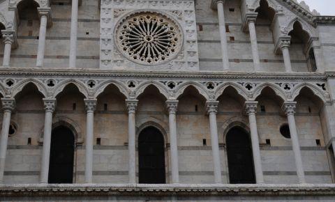 Biserica Santa Caterina d'Alessandria din Pisa