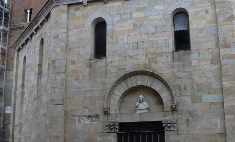Biserica Sfantul Mormant din Pisa