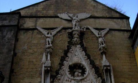 Capela San Giovanni dei Pappacoda din Napoli