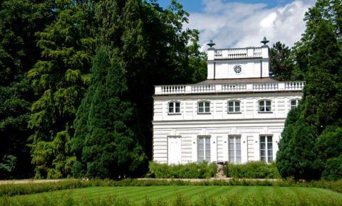 Casa Alba din Varsovia