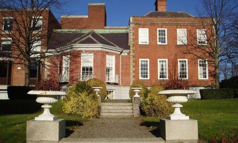 Casa Belvedere din Dublin