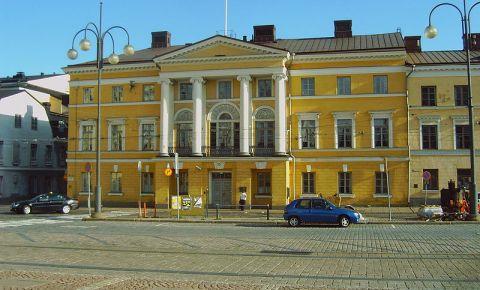 Casa Bock din Helsinki