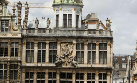 Casa Brutarilor din Bruxelles