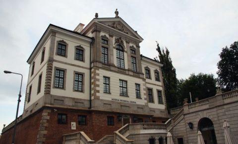 Castelul Ostrogski din Varsovia