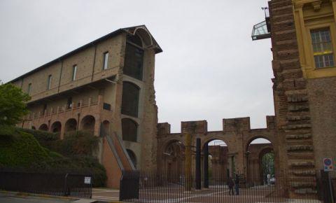 Castelul Rivoli din Torino