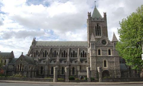 Catedrala lui Hristos din Dublin