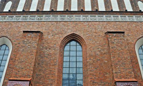 Catedrala Sfantul Ioan din Varsovia