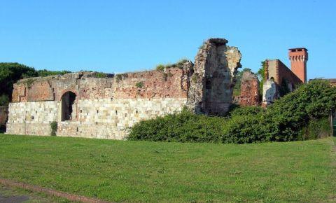Cetatea din Pisa