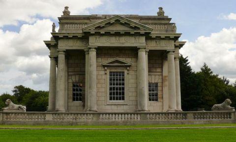 Cladirea Casino at Marino din Dublin