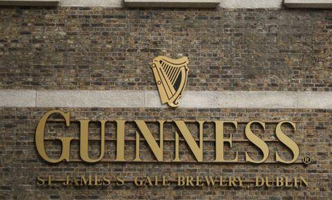 Depozitul Guiness din Dublin