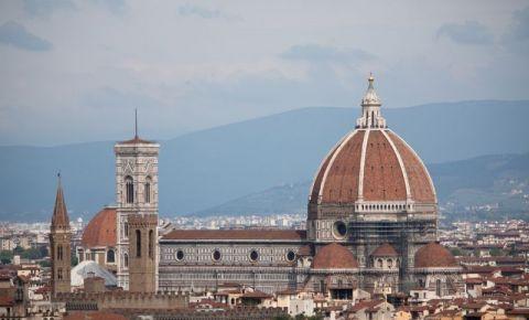 Domul din Florenta (panorama)