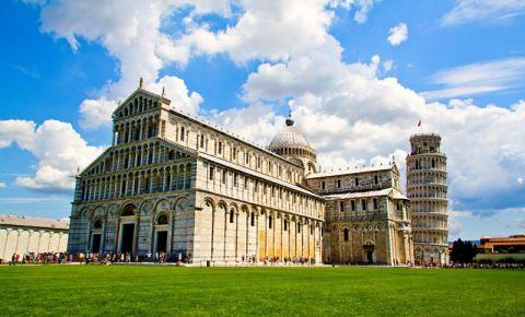 Domul din Pisa