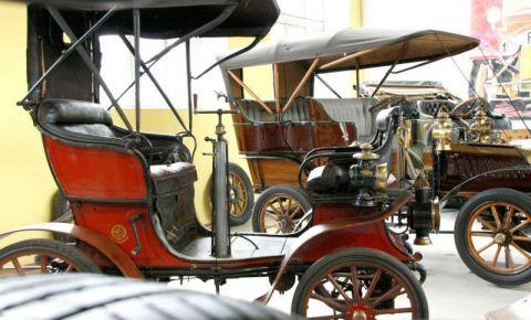 Expozitia Autoworld din Bruxelles