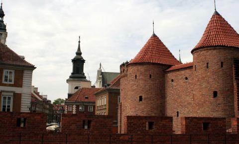Fortareata din Varsovia