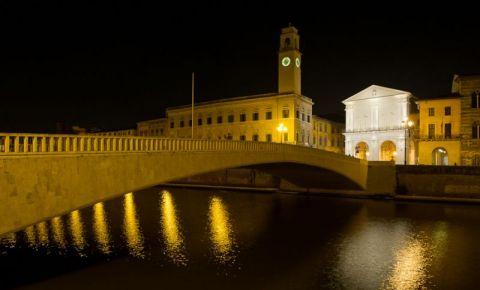 Galeria Logge di Banchi din Pisa
