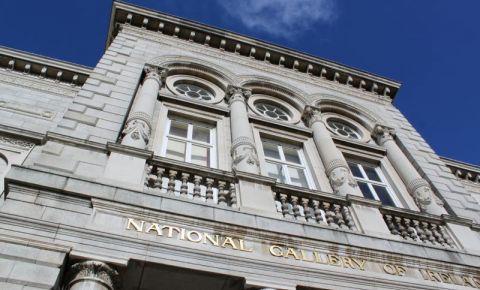 Galeriile Nationale Irlandeze din Dublin