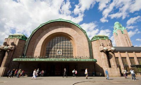 Gara Orasului Helsinki