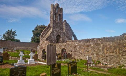 Manastirea Sfanta Maria din Dublin