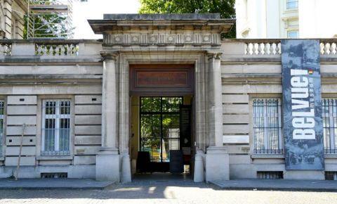 Muzeul BELvue din Bruxelles