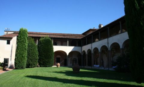 Muzeul Catedralei din Pisa