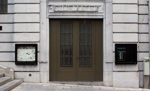 Muzeul Cinematografiei din Bruxelles