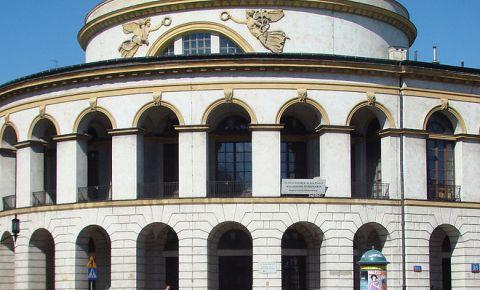 Muzeul Colectiilor Ioan Paul al II-lea din Varsovia