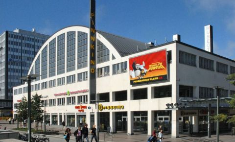 Muzeul Culturilor din Helsinki