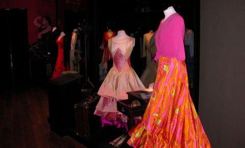 Muzeul Dansului Flamenco din Sevilia