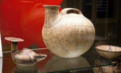 Muzeul de Arheologie din Florenta
