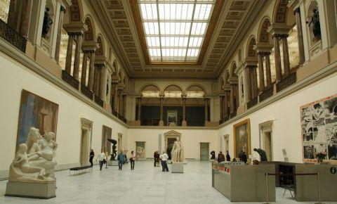 Muzeul de Arta Antica din Bruxelles