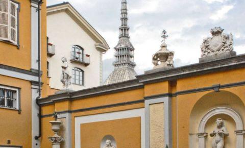Muzeul de Arte Decorative din Torino