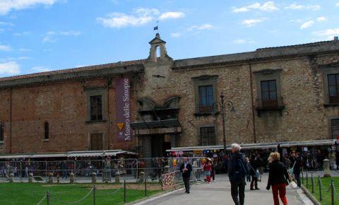Muzeul de Desen si Grafica din Pisa